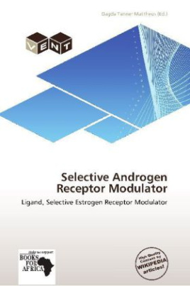 Selective Androgen Receptor Modulator