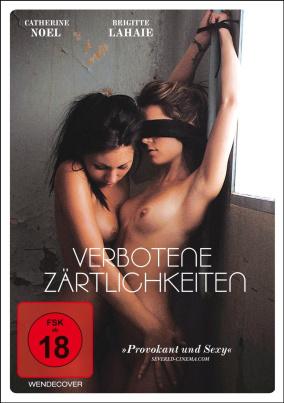 Verbotene Zärtlichkeiten (FSK 18)