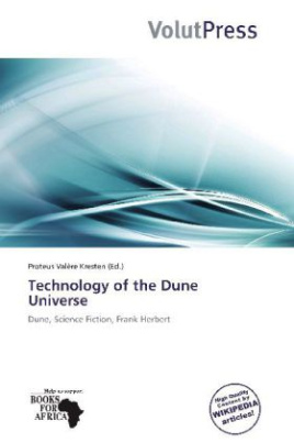 Technology of the Dune Universe