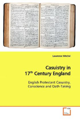 Casuistry in 17th Century England