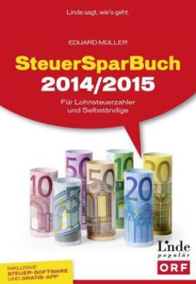 SteuerSparBuch 2014/2015, Ausgabe Österreich