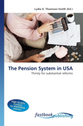 The Pension System in USA