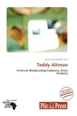 Teddy Altman