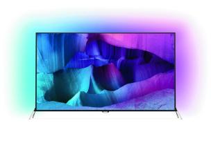 LED Fernseher  (49 Zoll)  4K Ultra HD