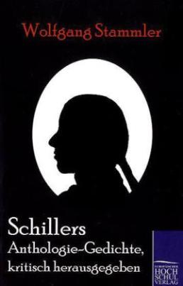 Schillers Anthologie-Gedichte