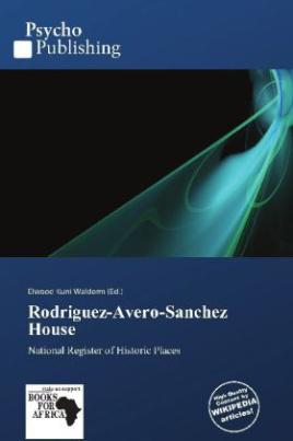Rodriguez-Avero-Sanchez House