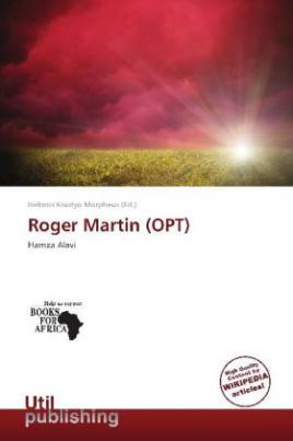 Roger Martin (OPT)