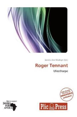 Roger Tennant