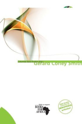 Gerard Corley Smith