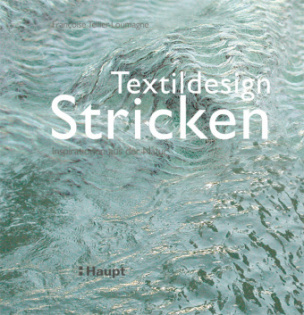 Textildesign Stricken