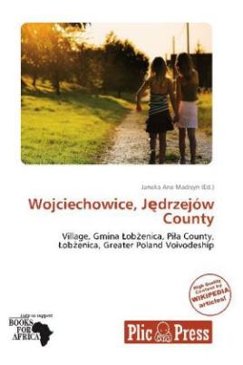 Wojciechowice, J drzejów County