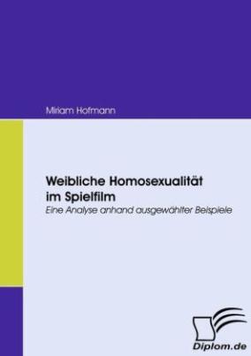 Weibliche Homosexualität im Spielfilm