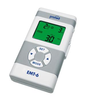Elektrisches Schmerztherapiegerät Promed EMT-6