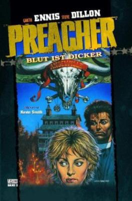 Preacher - Blut ist dicker