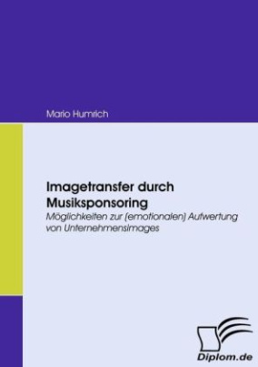 Imagetransfer durch Musiksponsoring