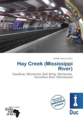 Hay Creek (Mississippi River)