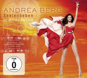 Seelenbeben - Heimspiel-Edition + Fanheft