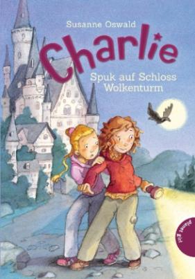 Charlie - Spuk auf Schloss Wolkenturm