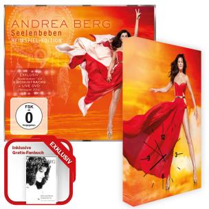 Seelenbeben - Heimspiel-Edition + EXKLUSIVES Fanarmband & Fanheft + Wanduhr