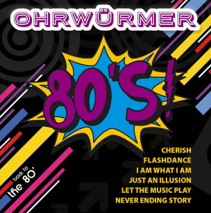 Ohrwürmer - Back to the 80's
