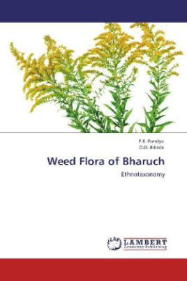Weed Flora of Bharuch