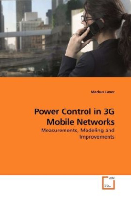 Power Control in 3G Mobile Networks