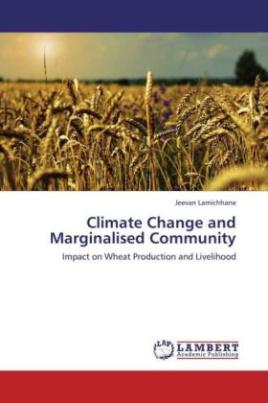 Climate Change and Marginalised Community