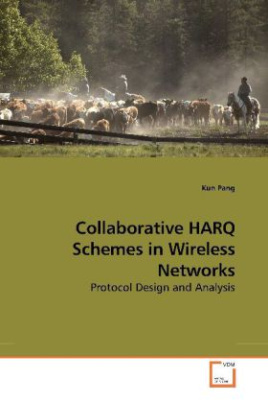 Collaborative HARQ Schemes in Wireless Networks