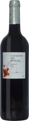 Weinpaket 6er-Set Castillo de Robles