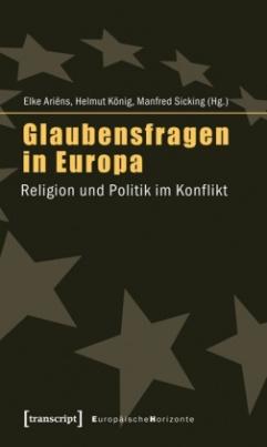 Glaubensfragen in Europa