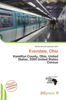 Evendale, Ohio