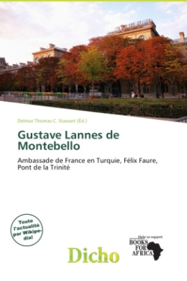 Gustave Lannes de Montebello