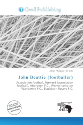 John Beattie (footballer)