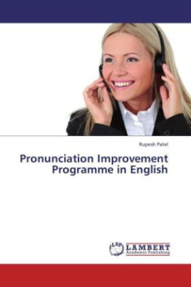 Pronunciation Improvement Programme in English
