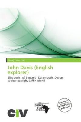 John Davis (English explorer)