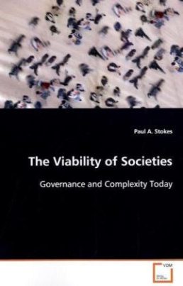 The Viability of Societies