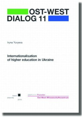 Internationalisation of higher education in Ukraine