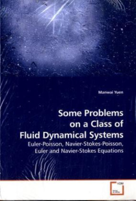 Some Problems on a Class of Fluid Dynamical Systems