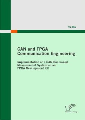 CAN and FPGA Communication Engineering