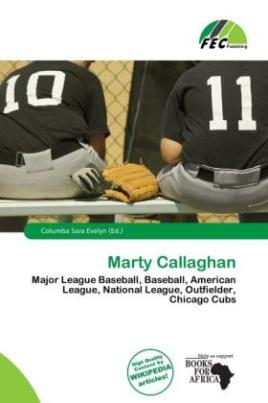 Marty Callaghan