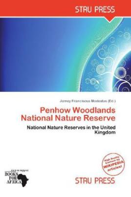 Penhow Woodlands National Nature Reserve
