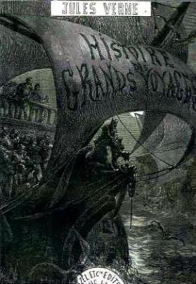Die großen Seefahrer des 18. Jahrhunderts