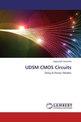 UDSM CMOS Circuits
