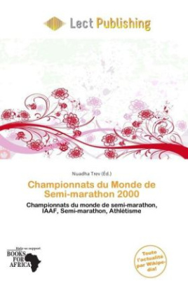 Championnats du Monde de Semi-marathon 2000