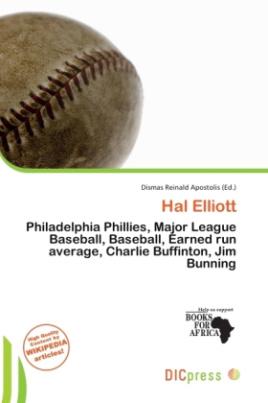 Hal Elliott