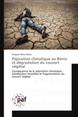Péjoration climatique au Bénin et dégradation du couvert végétal
