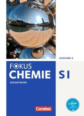Fokus Chemie, Gymnasium Ausgabe A