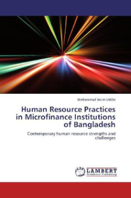 Human Resource Practices in Microfinance Institutions of Bangladesh