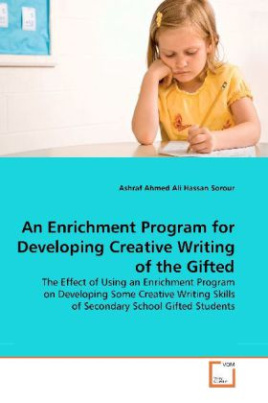 An Enrichment Program for Developing Creative Writing of the Gifted