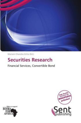 Securities Research